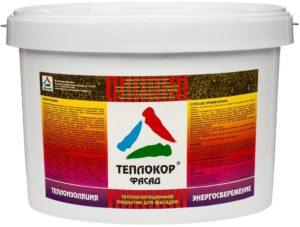 Теплоизоляционная краска: выбор и применение