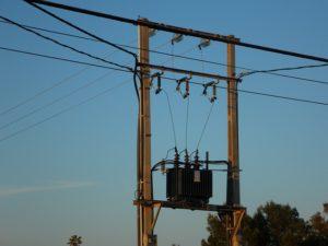 Когда электросети ставят трансформатор бесплатно?