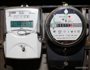 Нужно ли менять электросчетчик, если потребление 10 кВт, а на нем указано 5-17 А?
