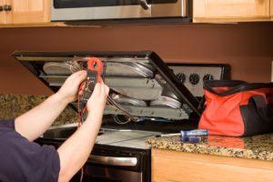 Нужно ли менять проводку при замене газовой плиты на индукционную?
