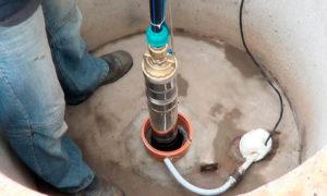 Может ли сгореть глубинный насос при перекосе фаз?