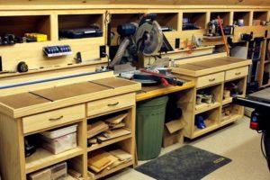 Домашняя мастерская своими руками