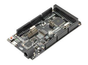 ROBOTDYN MEGA 2560 R3 CH340G/ATMEGA2560-16AU