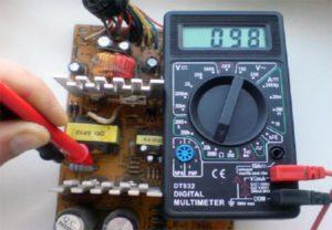 Технология проверки резистора в домашних условиях