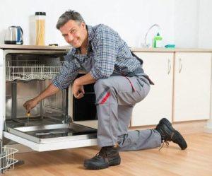 Как заменить ТЭН на посудомоечной машине — 10 шагов к успеху