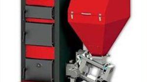 Пеллетные котлы отопления - характеристики, особенности, установка
