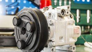 Ремонт компрессора кондиционера самостоятельно