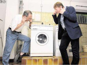 Почему шумит стиральная машина и как это исправить?