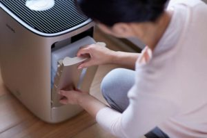 Как выбрать воздухоочиститель