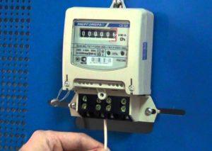Как самому проверить правильность работы счетчика электроэнергии?