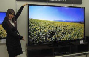 ТОП-5 телевизоров с диагональю 60 дюймов