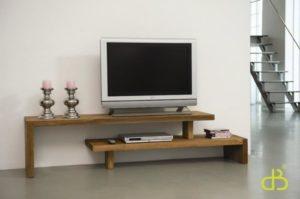 Тумба под телевизор своими руками