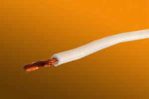 Характеристики термостойкого провода ПРКА