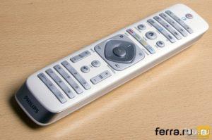Почему не работает пульт от телевизора Philips?