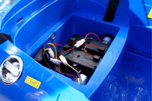 Почему не работает детский электромобиль?