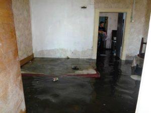 Через сколько времени после затопления можно пользоваться электричеством?