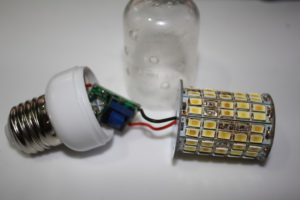 Причины частого перегорания светодиодных ламп