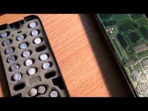 Как отремонтировать пульт дистанционного управления?