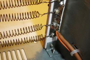5 идей сборки самодельного электрического обогревателя