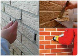 Укладка клинкерной плитки: пошаговая инструкция