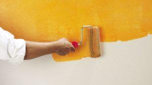 Моющаяся краска для стен: особенности, достоинства и нанесение