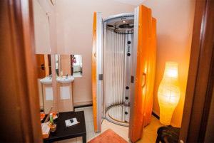 Как установить кабину солярия в квартире?