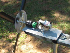 Как сделать ветрогенератор