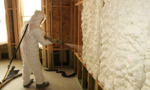 Жидкий утеплитель для стен: особенности материала и технология теплоизоляции