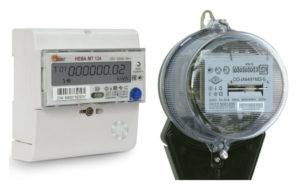 Как выбрать счетчик электроэнергии