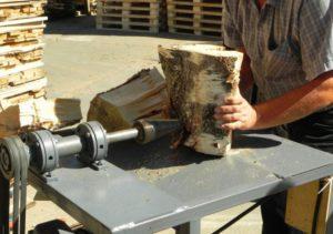 Как сделать дровокол своими руками. Основные разновидности дровокола. Как сделать максимально эффективно и быстро дровокол своими руками
