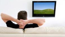 Как установить телевизор на стену — 6 шагов к успеху