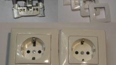 Рейтинг розеток и выключателей для дома (лучшие производители и серии)
