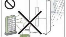 Как подключить холодильник – 15 полезных советов