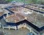 Как залить фундамент под строительство дома