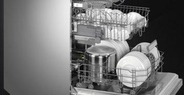 3 лучшие фирмы посудомоечных машин
